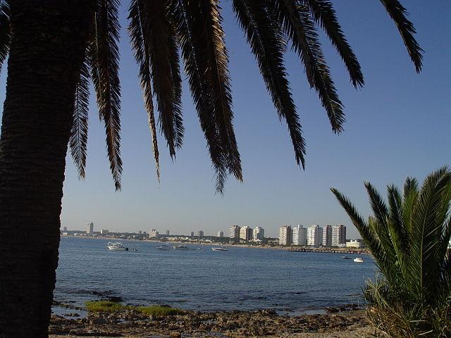 Las mejores playas de Uruguay para conocer en Año Nuevo Playas en el mundo