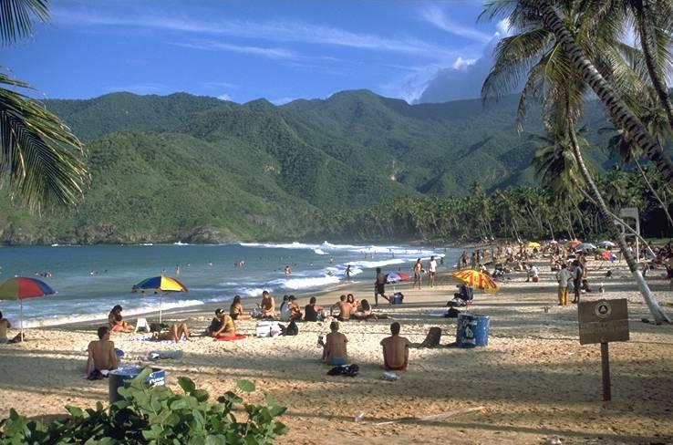 Playas de Venezuela para gozar Playas del mundo