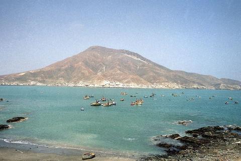 Balneario de Tortugas