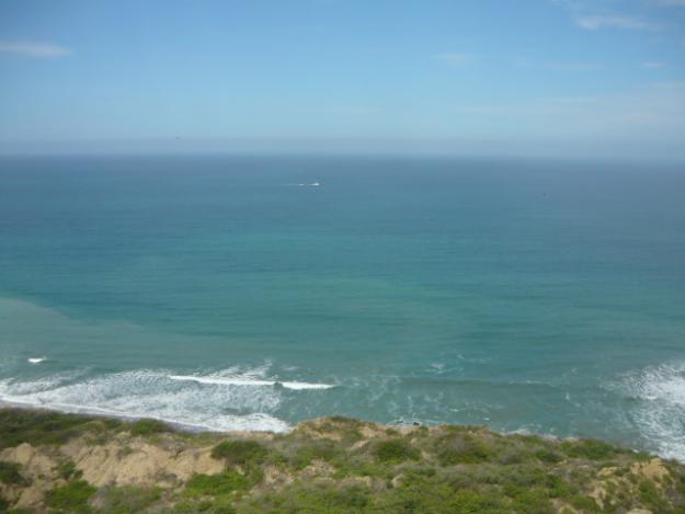 Playas de Montecristi