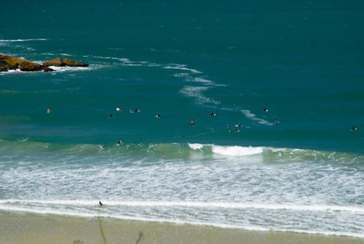 Trancoso, la playa más romántica de Brasil Playas del mundo