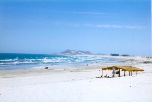 Puerto Peñasco, la magia de las playas sonorenses de México Playas en el mundo