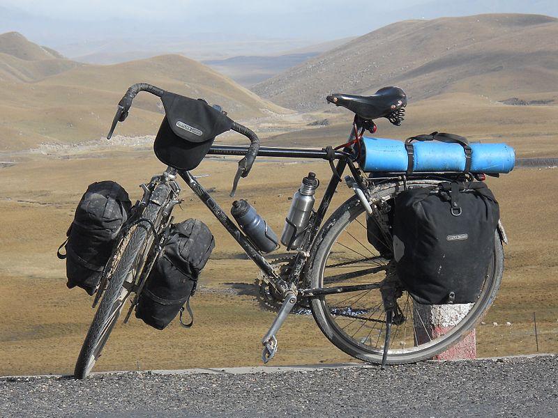 El ciclismo de montaña