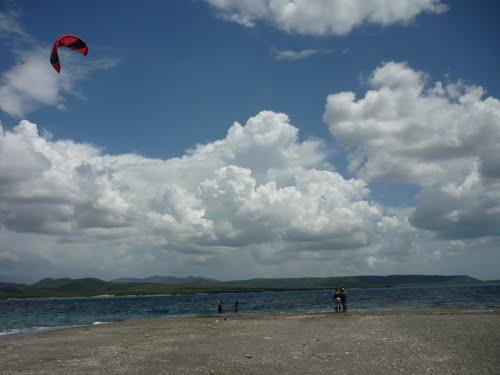 Playa Salinas de Baní