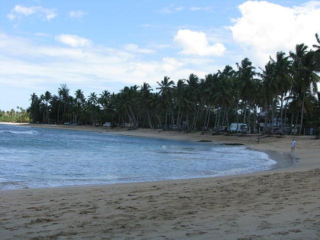 Playa Cofresí