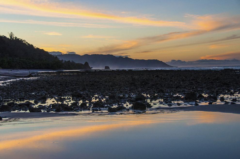 Malpaís Mejores Playas de Latinoamerica