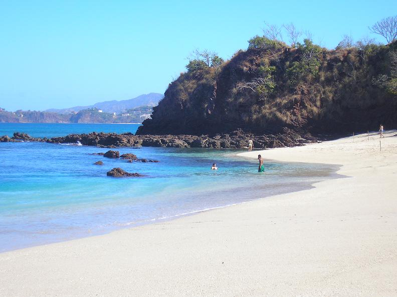 Playas de Limón
