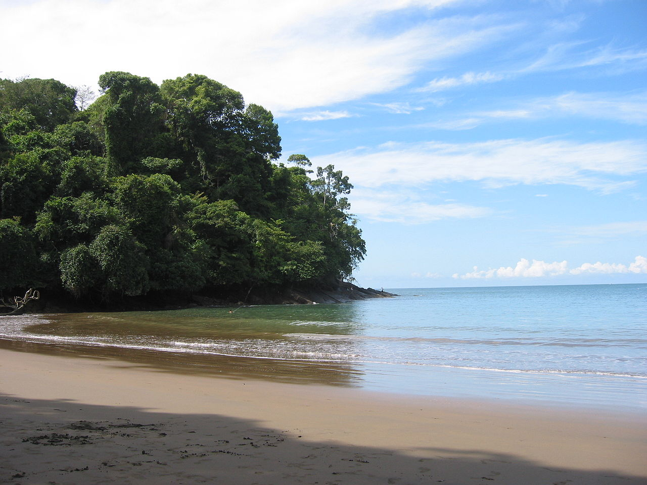 Playa Curu