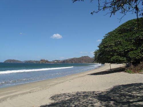 Brasilito, imperdible rincón de Costa Rica Playas del mundo