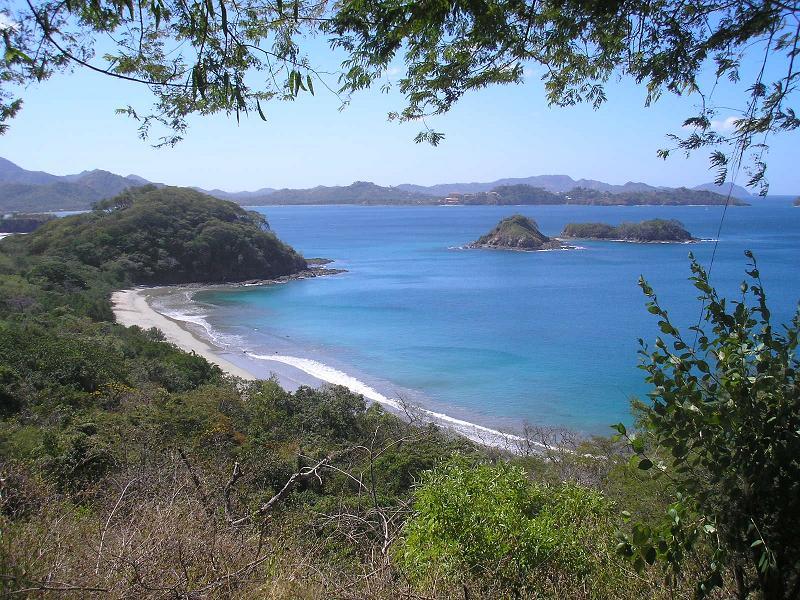 Playas de Playa Prieta Playas del mundo