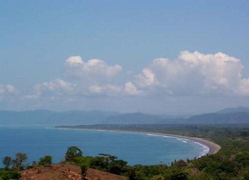 Playas de Playa Zancudo Playas del mundo