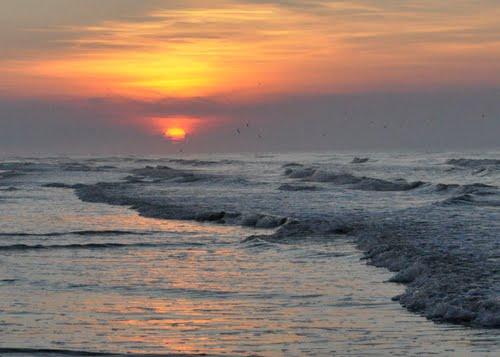 Playa de Gunboat