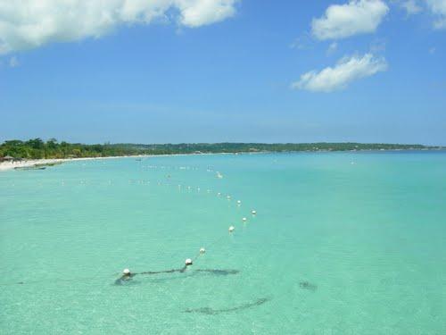 Playa de Naggo