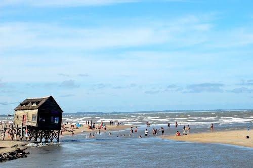 Playas de Rocha