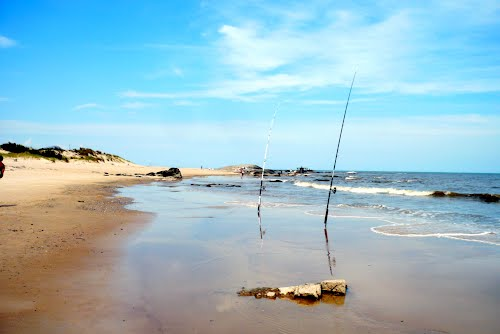 Playas de Canelones
