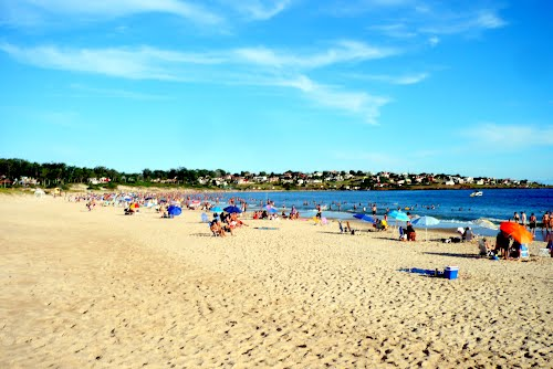 Playas de Maldonado
