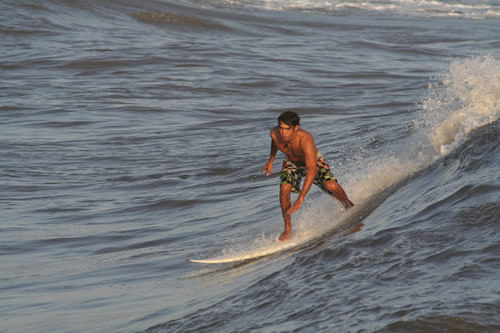 Actividades y deportes acuáticos en Colombia Playas del mundo