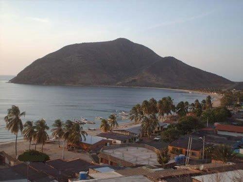 Islas y costas de Venezuela Playas del mundo