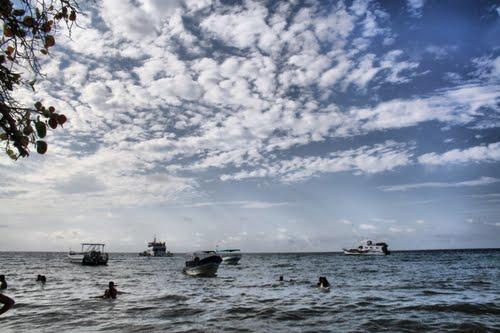 Playas colombianas para el romance Playas del mundo