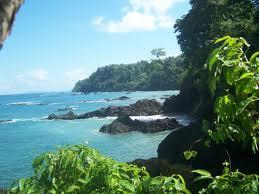 Isla del Caño en Costa Rica Playas del mundo