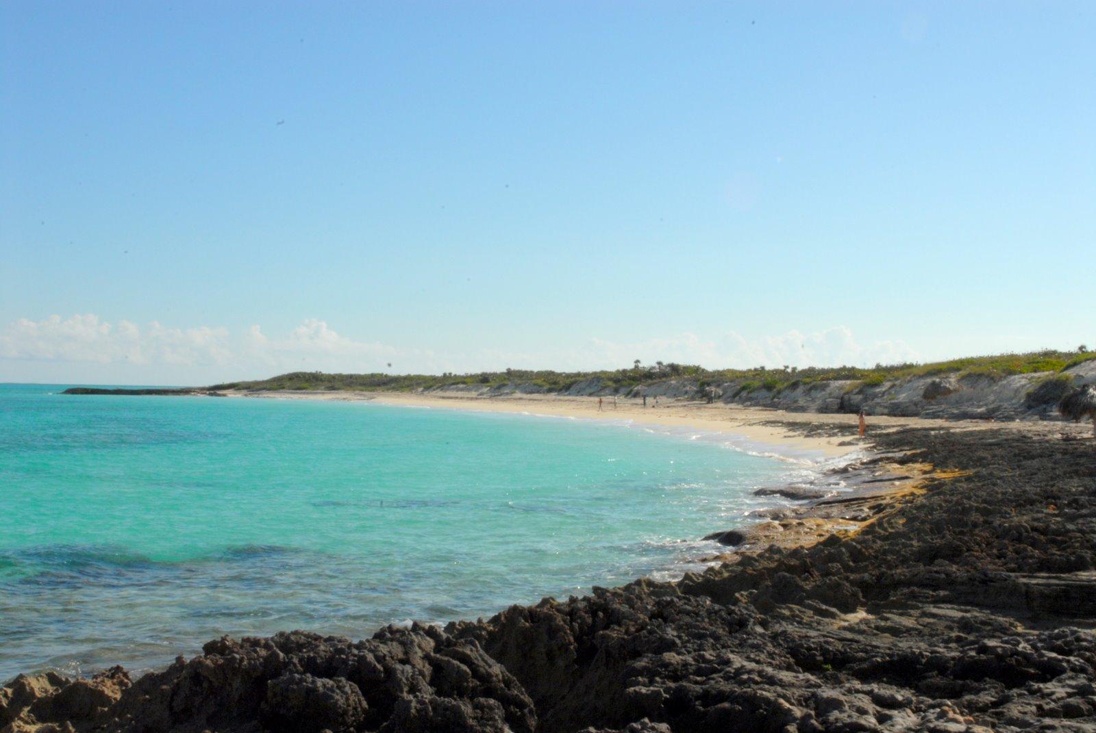 Playas de Villa Clara