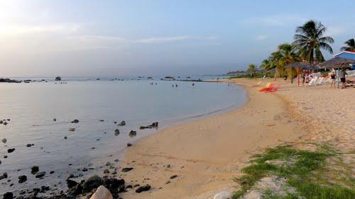 Playas de Sancti Spíritus