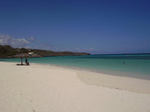 Playas de Holguín