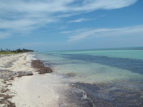 Playas de Camagüey