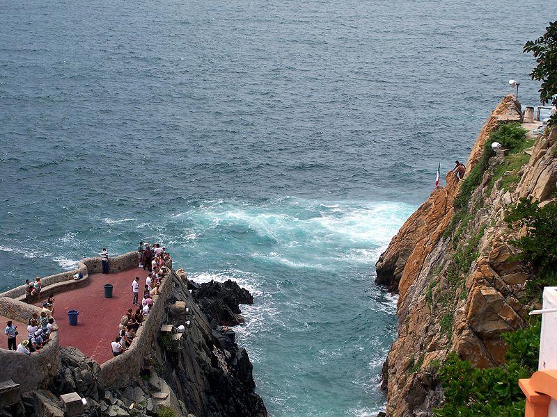 Vacaciones en Acapulco, el destino para disfrutar del verano todo el año Playas en el mundo
