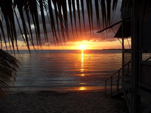 Playa Boquerón