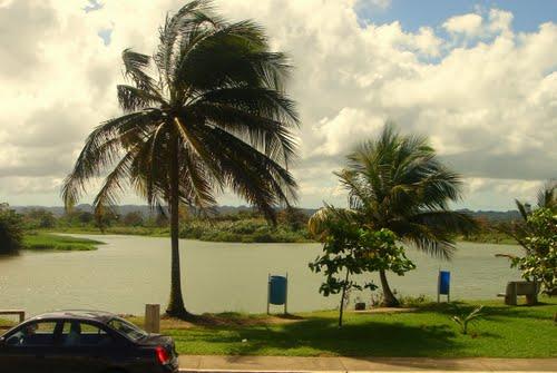 Playas de Arecibo