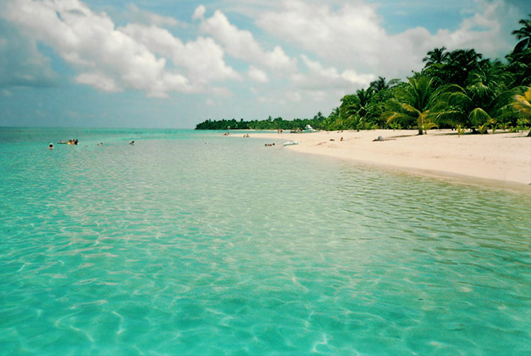 Islas de Bahía