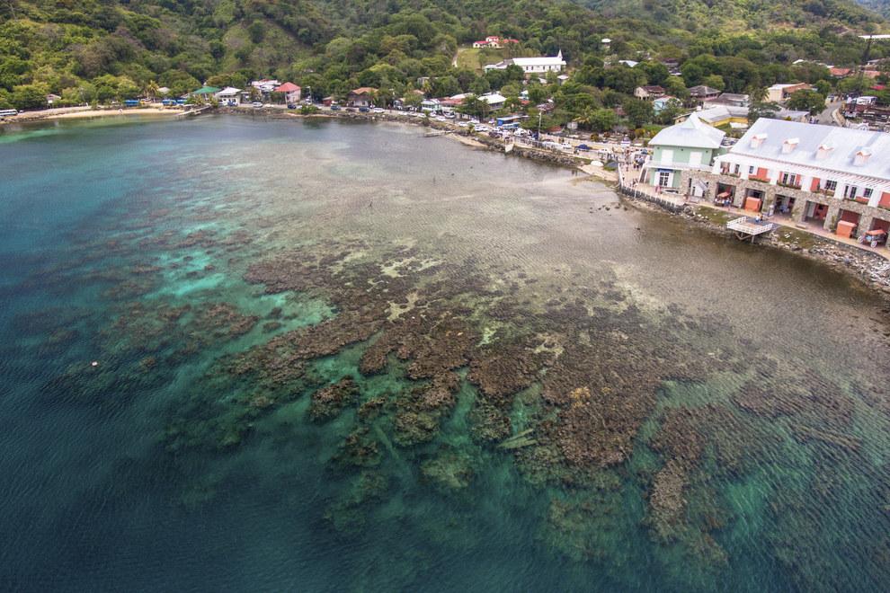 Roatán Mejores Playas de Latinoamerica