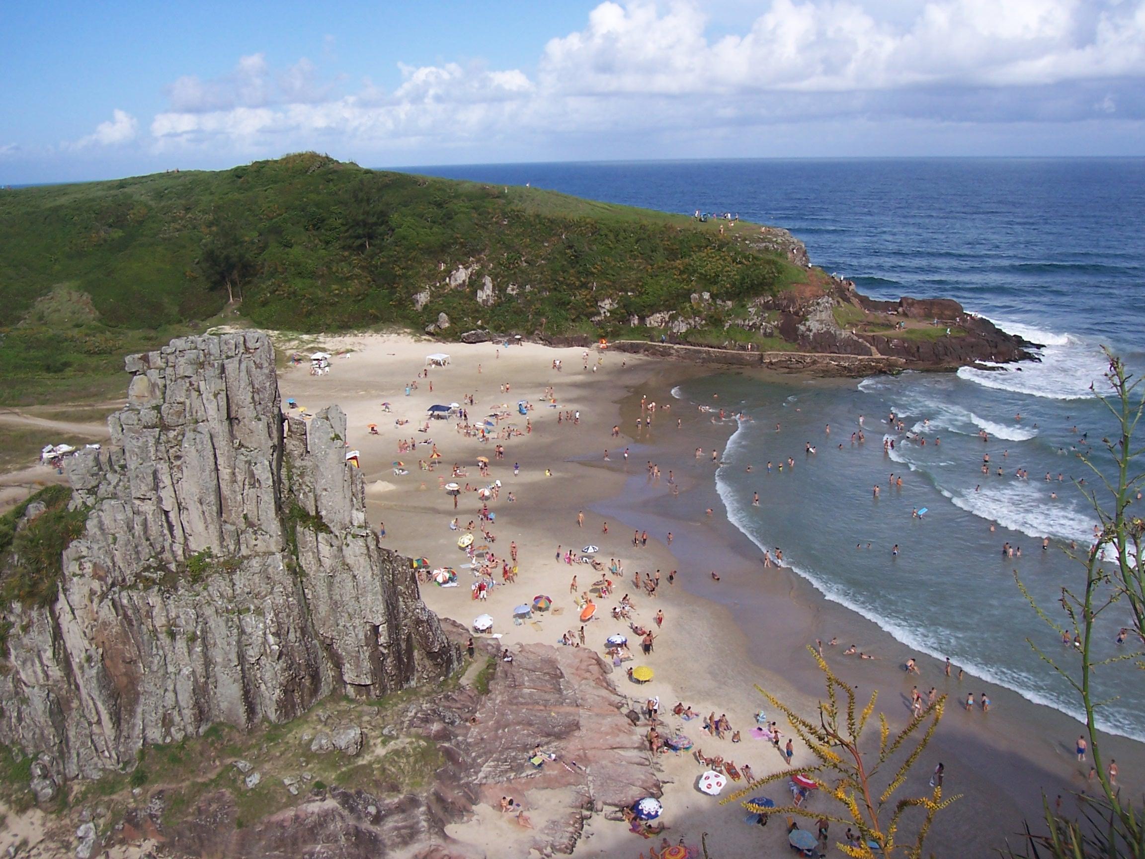 Playa de Torres