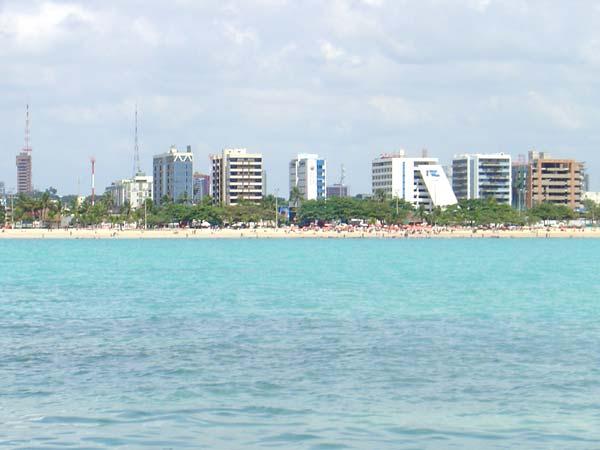 Playas de Maceió