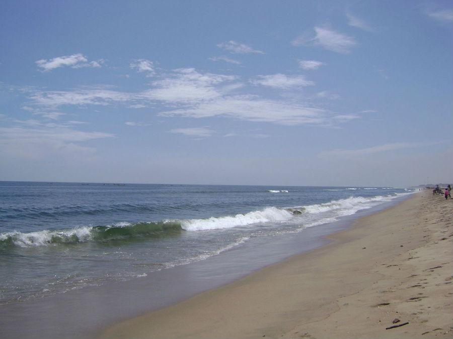 Playa Cassino