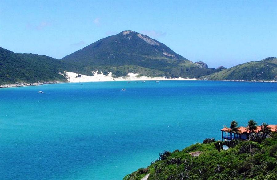 Las mejores playas del continente americano Playas en el mundo