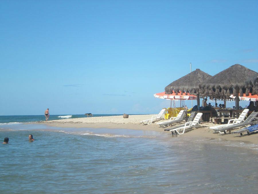 Playas de Boipeba Playas del mundo