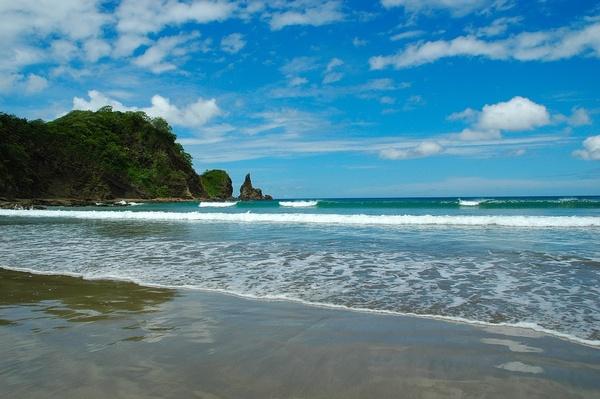 Playas de San Juan del Sur Playas del mundo
