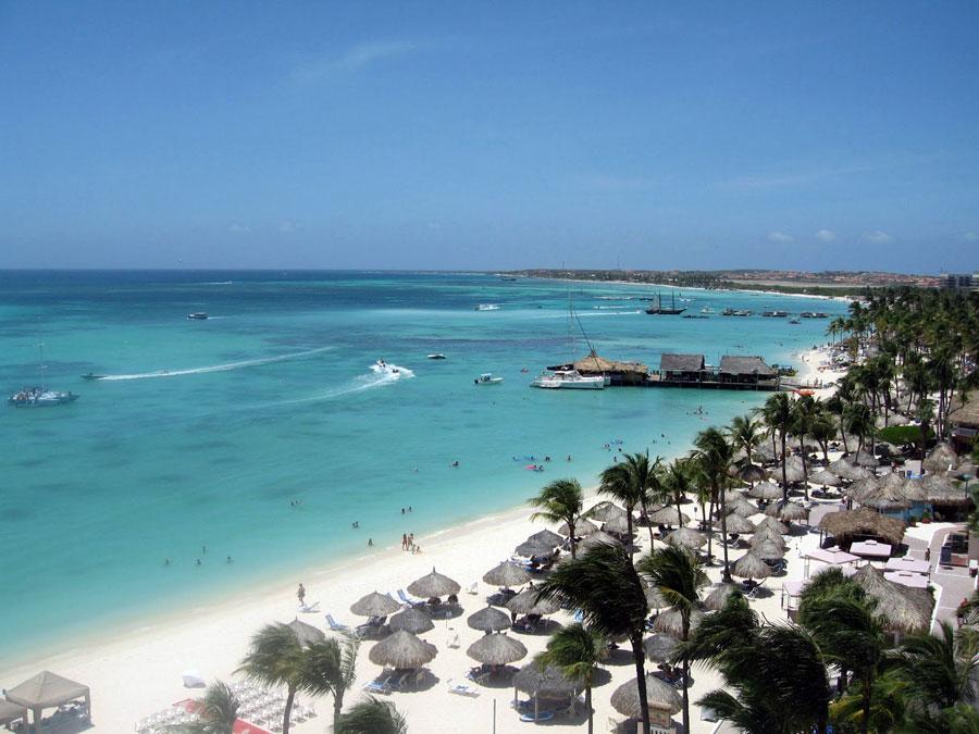 Playas de Boca catalina Playas del mundo
