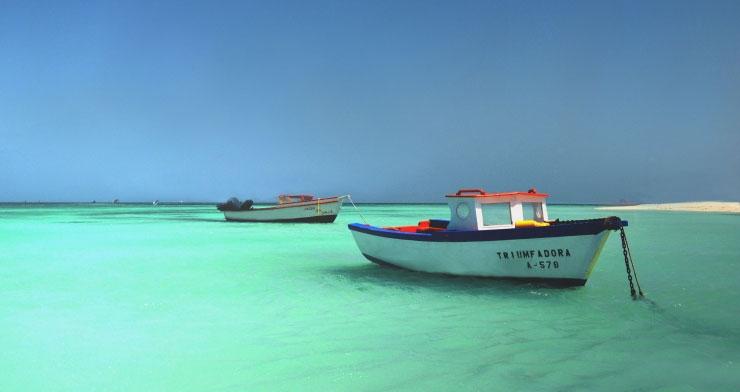 Playas de Hadicurari Beach Playas del mundo