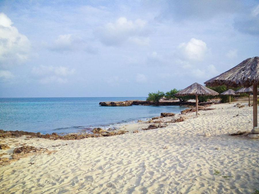 Playas de Malmok Beach Playas del mundo