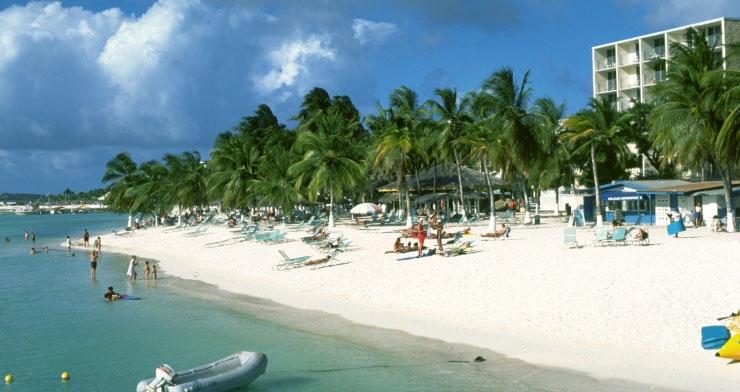 Playas de Palm Beach Playas del mundo