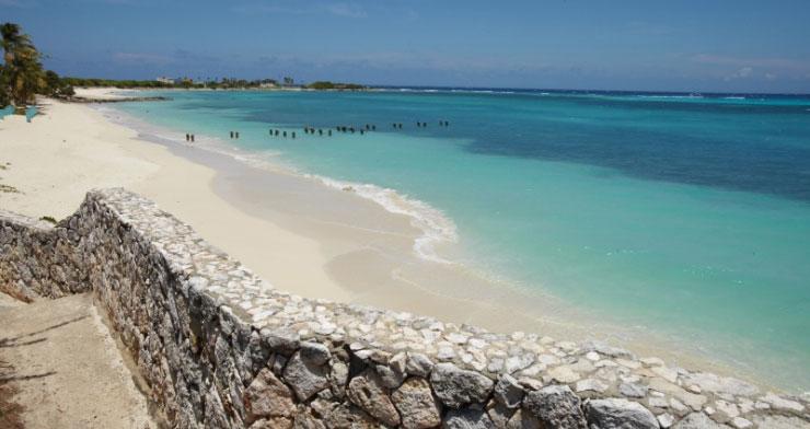 Playas de Rodger�??s Playas del mundo