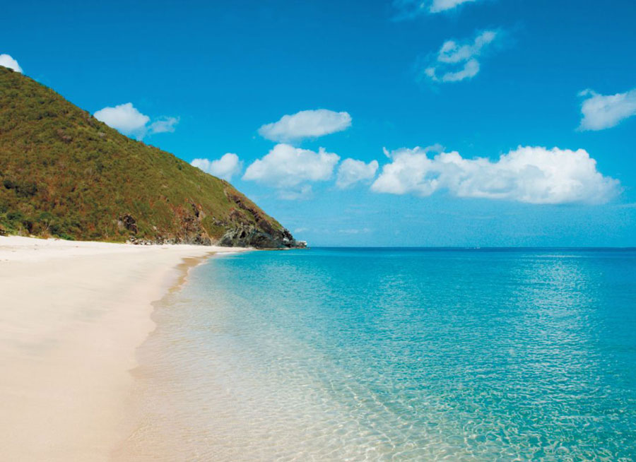 Paraísos naturales: Isla Margarita en Venezuela Playas del mundo