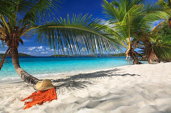 Las mejores playas del Caribe Playas del mundo