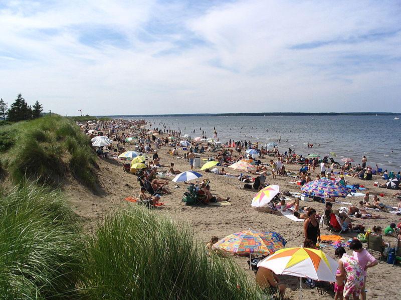 Playa Parlee