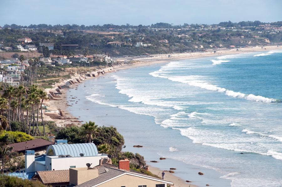 20 planes en Los Ángeles Playas en el mundo
