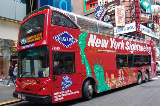 Nuevo y completo Tour Cinematográfico por Nueva York Playas del mundo