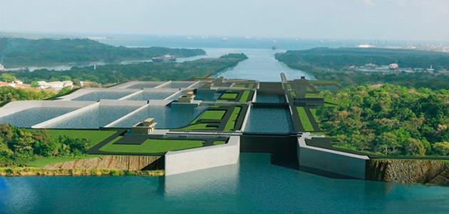 Sitios de interés que narran la historia del Canal de Panamá Playas en el mundo